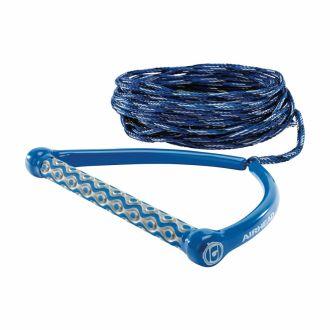 Lina do holowania narty wodne wakeboard AIRHEAD Niebieska