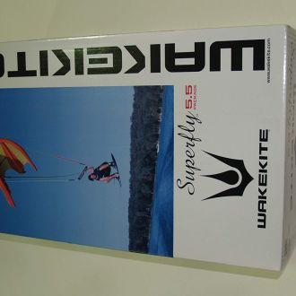 Latawiec HO Superfly Wakekite 5.5