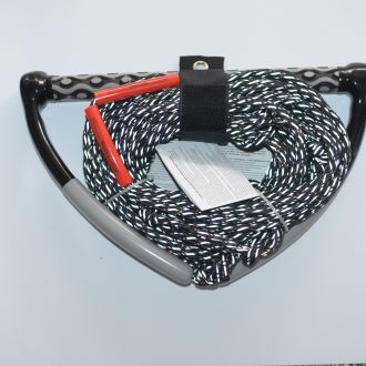 Abschleppseil für Wasserski Wakeboard AIRHEAD Bling